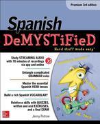 Spanish Demystified, Premium