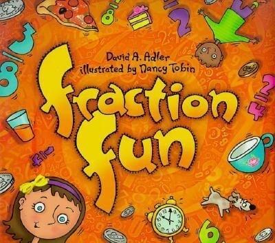 Fraction Fun als Buch
