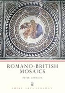 Romano-British Mosaics als Taschenbuch