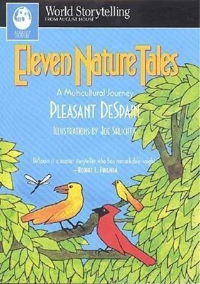 Eleven Nature Tales als Taschenbuch