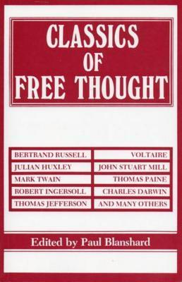 Classics of Free Thought als Taschenbuch