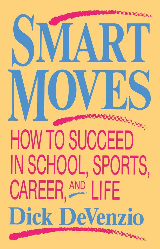 Smart Moves als Taschenbuch