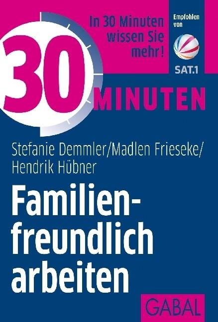 30 Minuten Familienfreundlich arbeiten als Tasc...