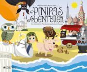 Pinipas Abenteuer 2
