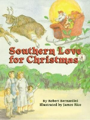 Southern Love for Christmas als Buch