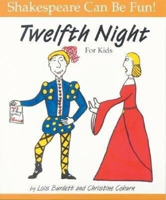 """""""Twelfth Night"""" for Kids als Taschenbuch"""