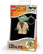 LEGO® Star Wars 23070-15 - Yoda Minitaschenlampe, 7.6 cm