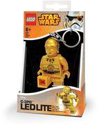 IQ Hong Kong - LEGO® Star Wars - C3PO Minitaschenlampe
