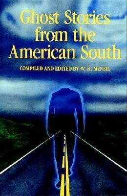 Ghost Stories from the American South als Taschenbuch