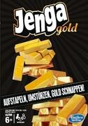 Hasbro B7430100 - Jenga Gold