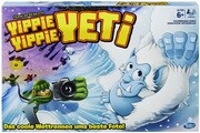 Hasbro B8584100 - Yippie Yippie Yeti, Kinderspiel