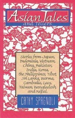Asian Tales and Tellers als Taschenbuch