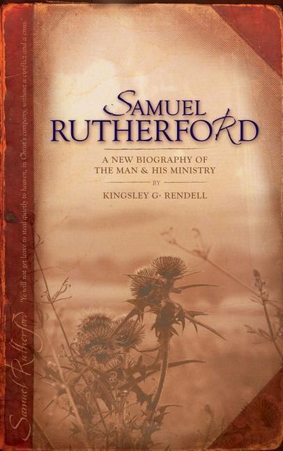 Samuel Rutherford als Taschenbuch