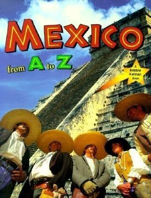 Mexico from A to Z als Taschenbuch