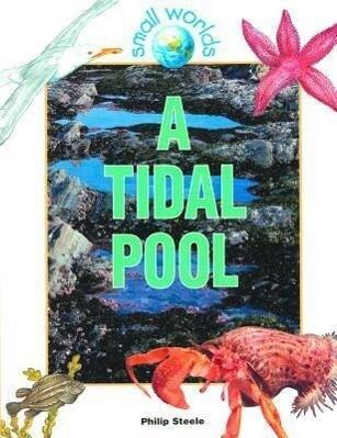 A Tidal Pool als Buch