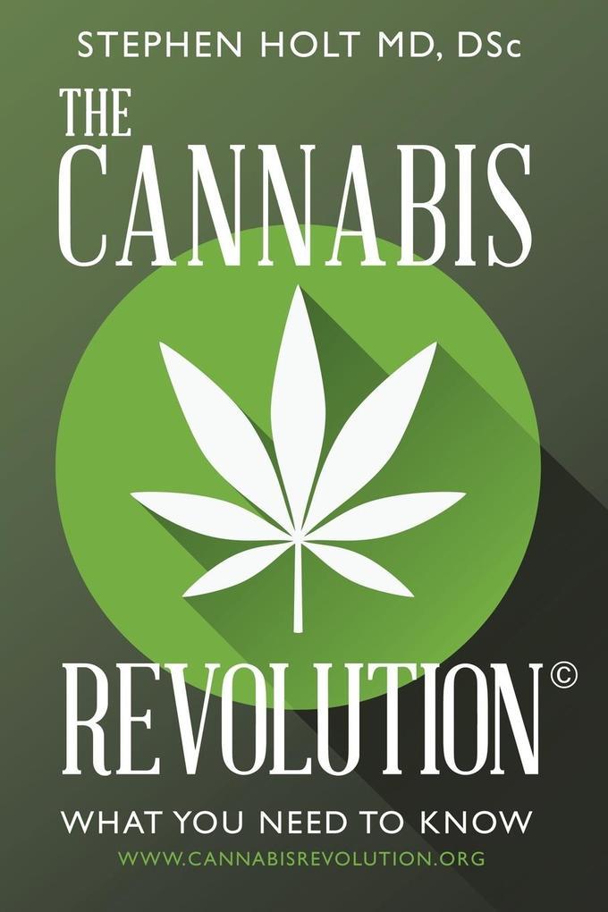 The Cannabis Revolution© als Taschenbuch von DS...