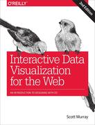 Interactive Data Visualization for the Web