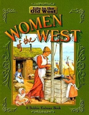 Women of the West als Buch