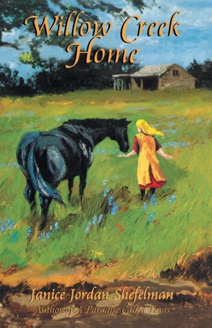 Willow Creek Home als Taschenbuch