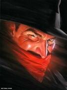 Dynamite Art of the Shadow