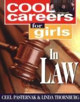 Cool Careers for Girls in Law als Taschenbuch