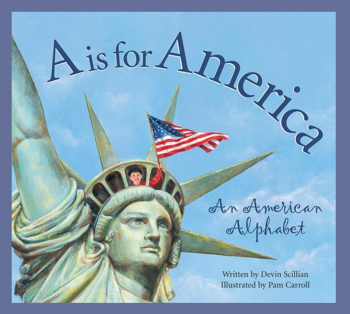 A is for America als Buch