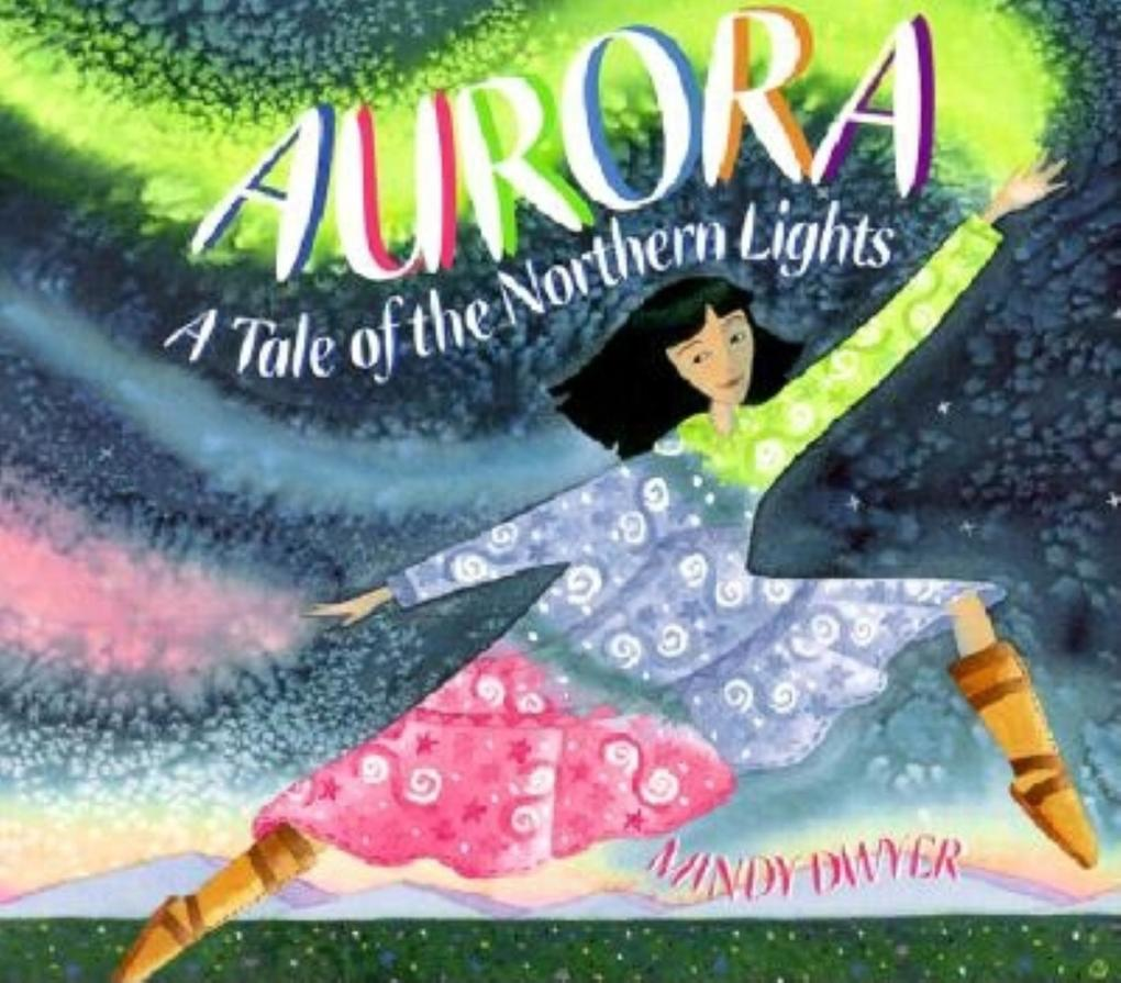 Aurora: A Tale of the Northern Lights als Taschenbuch