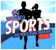 Kontor Sports 2016