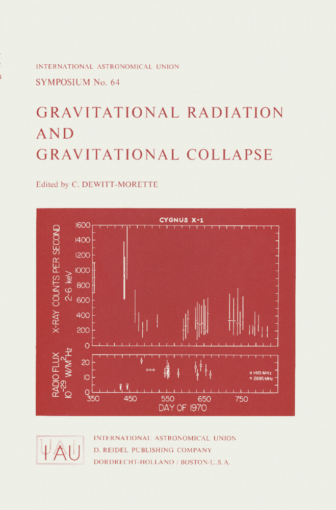 Gravitational Radiation and Gravitational Collapse als Buch