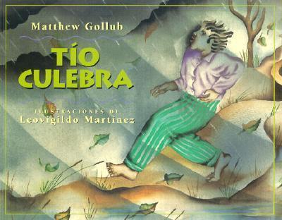 Tio Culebra = Uncle Snake als Taschenbuch