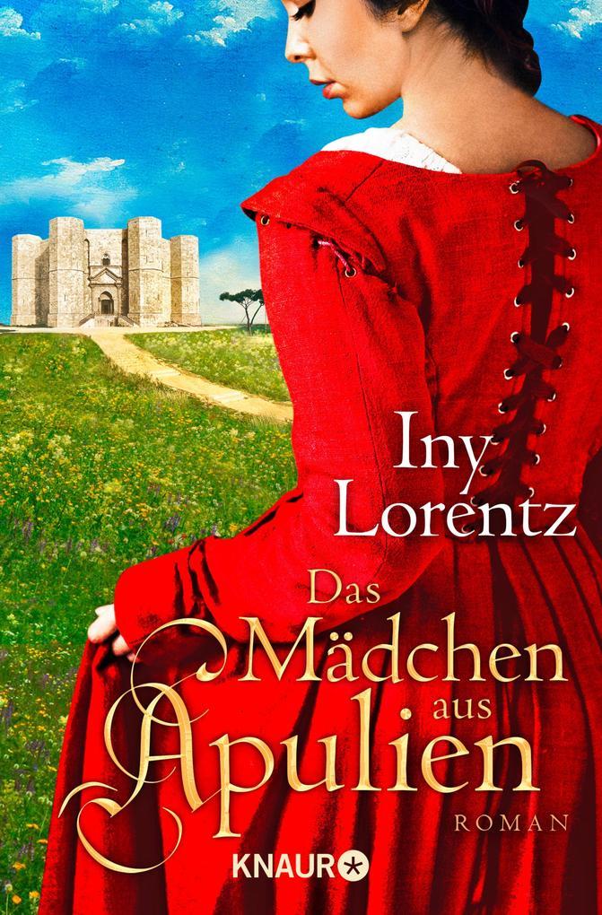 Das Mädchen aus Apulien als eBook