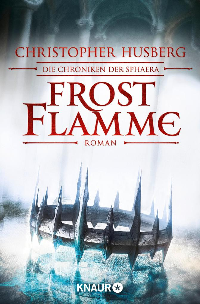 Frostflamme als eBook