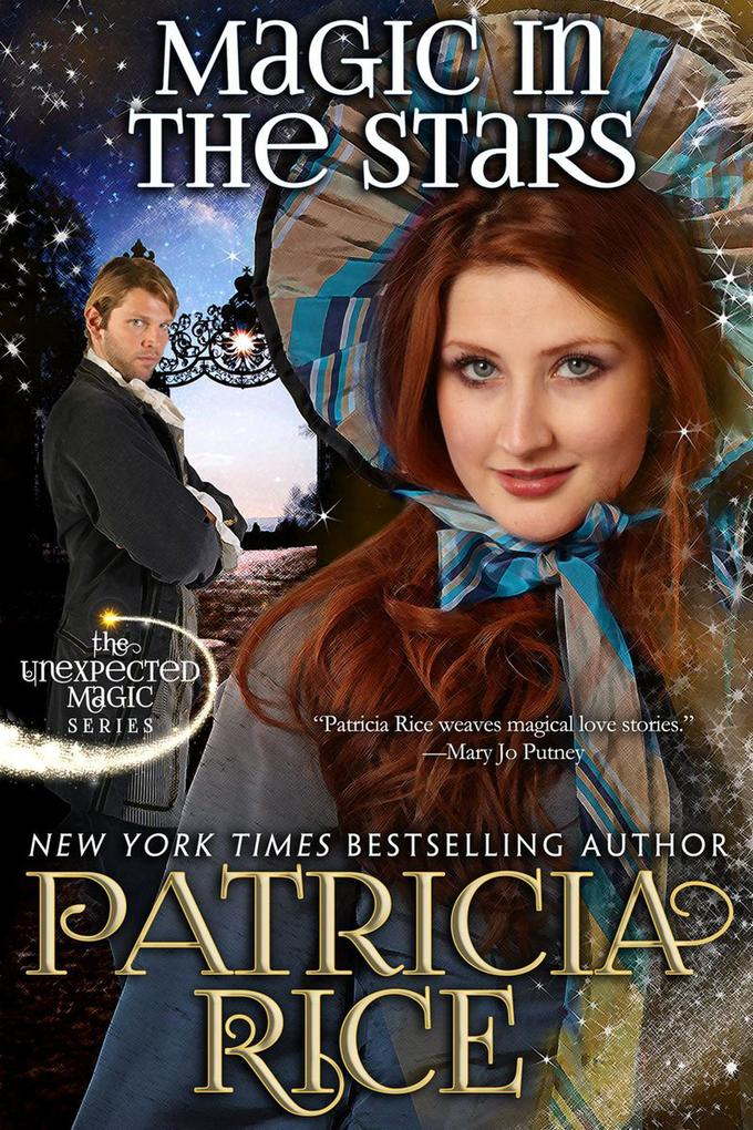 Magic in the Stars (Unexpected Magic, #1) als e...
