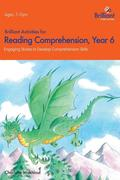 Brilliant Activities for Reading Comprehension Year 6