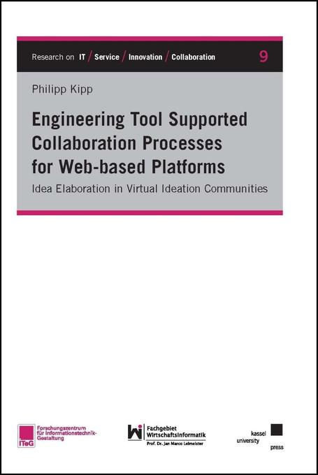 Engineering Tool Supported Collaboration Proces...