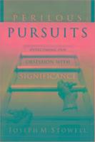 Perilous Pursuits als Taschenbuch