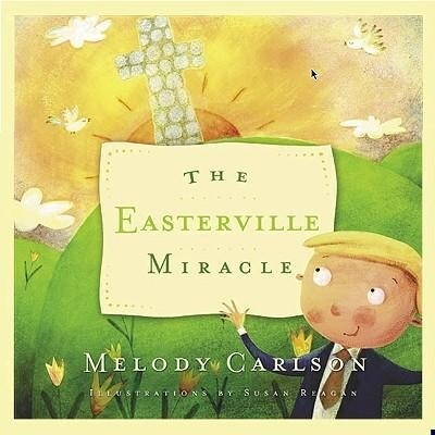 The Easterville Miracle als Buch