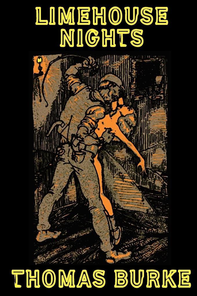 Limehouse Nights als Taschenbuch
