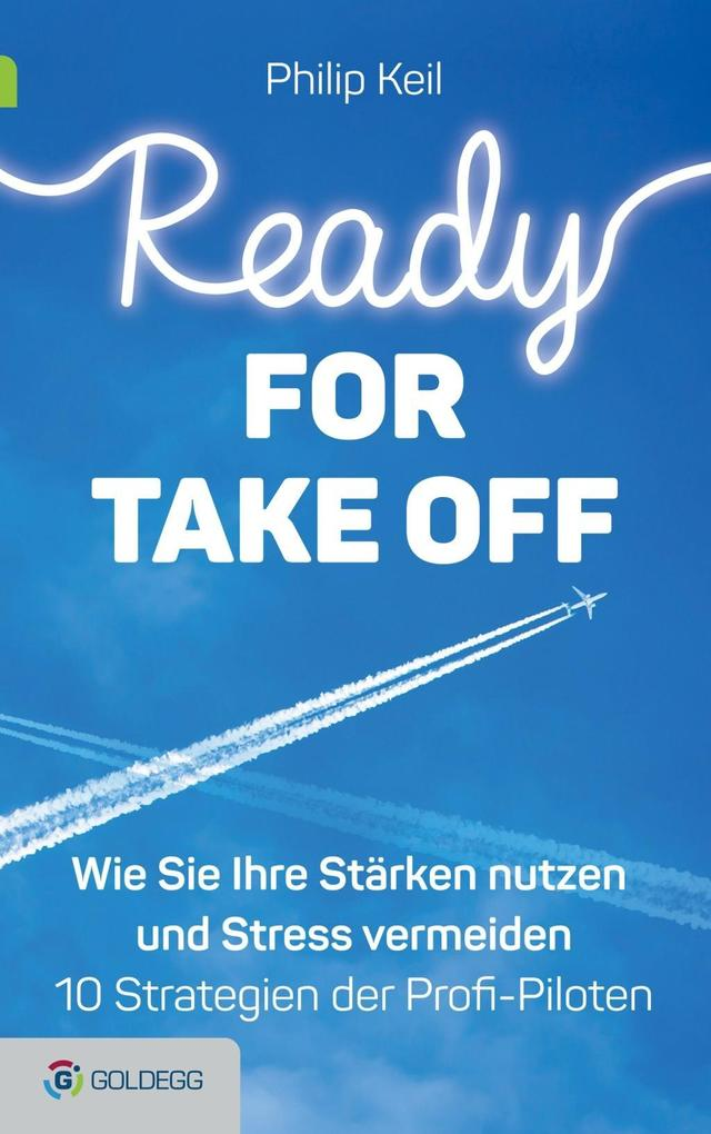 Ready for Take off als eBook