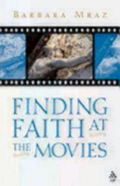 Finding Faith at the Movies als Taschenbuch
