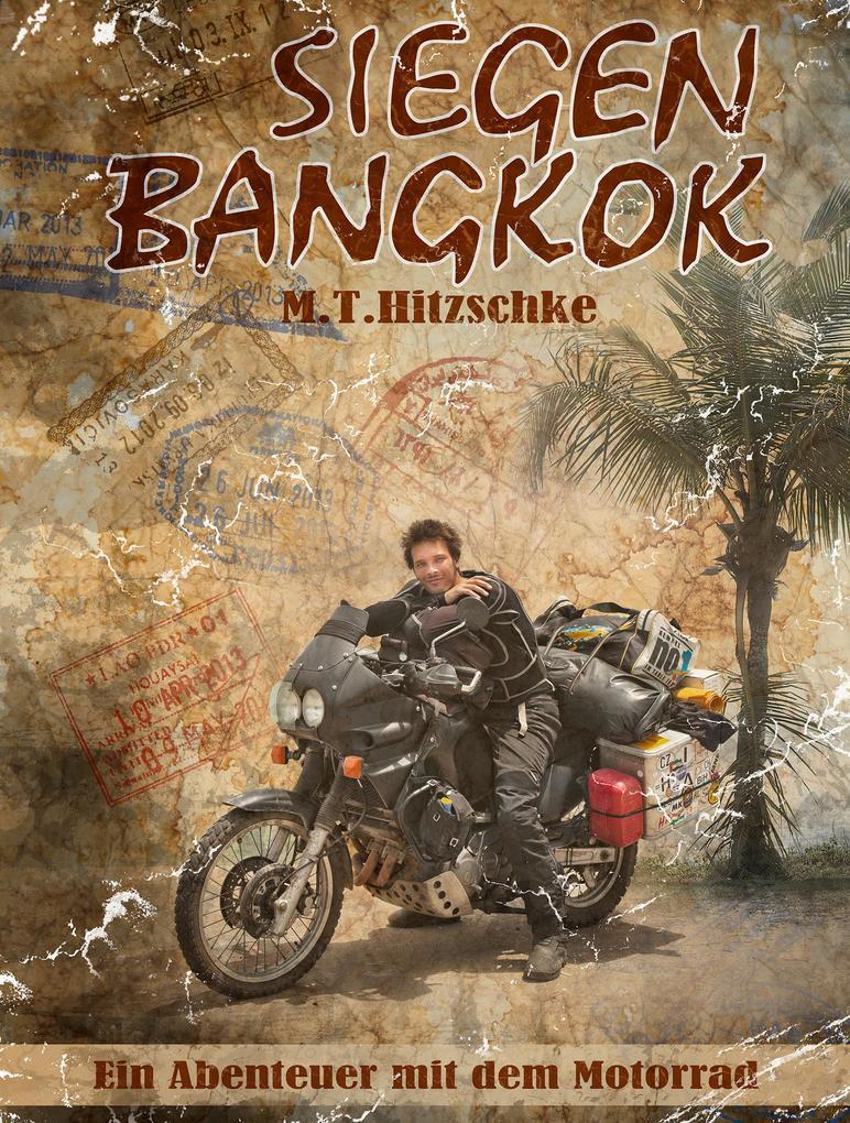 Siegen - Bangkok als eBook