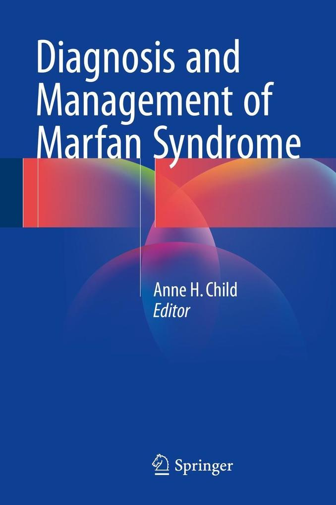 Diagnosis and Management of Marfan Syndrome als...