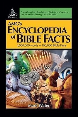 AMG's Encyclopedia of Bible Facts als Buch
