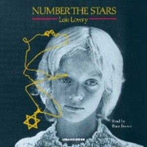 Number the Stars als Hörbuch