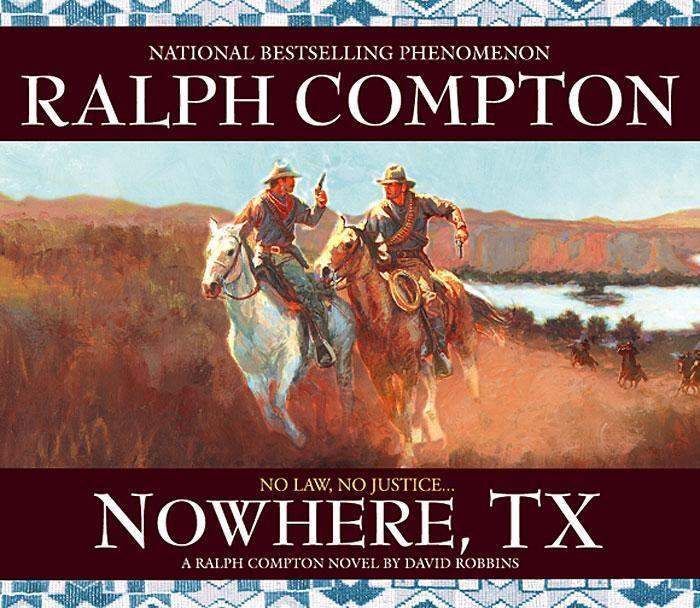 Nowhere, TX als Hörbuch