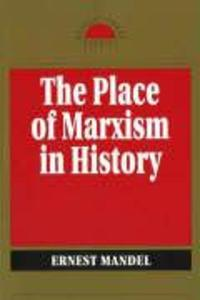 Place of Marxism in History als Taschenbuch