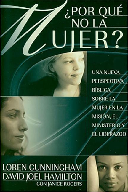 Why Not Women: Por Que No la Mujer? als Taschenbuch