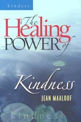 The Healing Power of Kindness als Buch