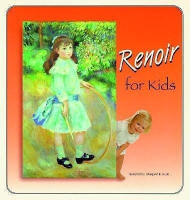 Renoir for Kids als Buch