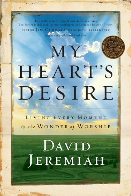 My Heart's Desire als Taschenbuch